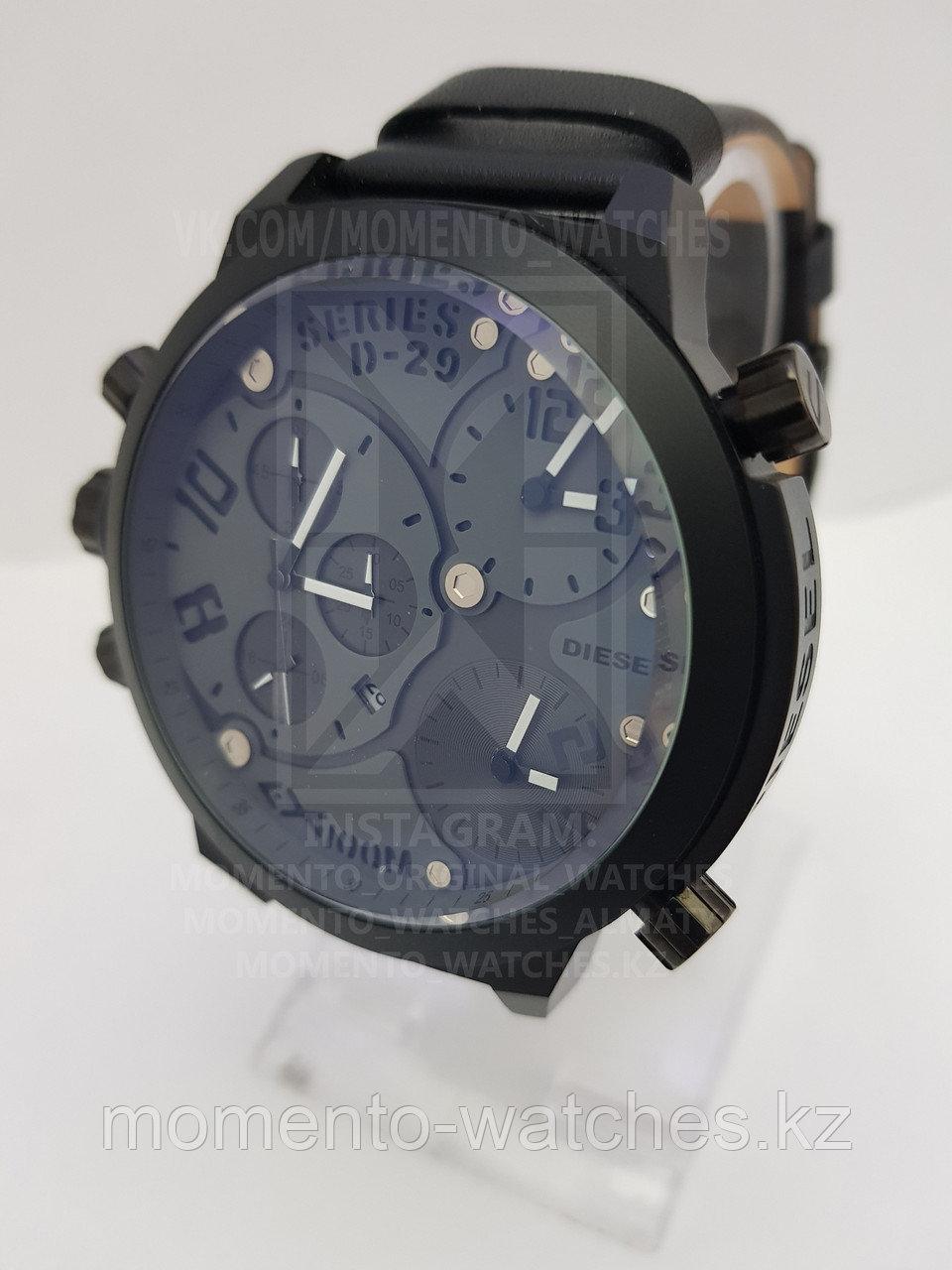 Мужские часы Diesel 3 TIME