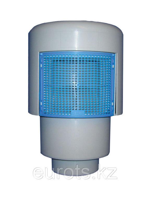 Воздушный клапан с переходником на DN50/75