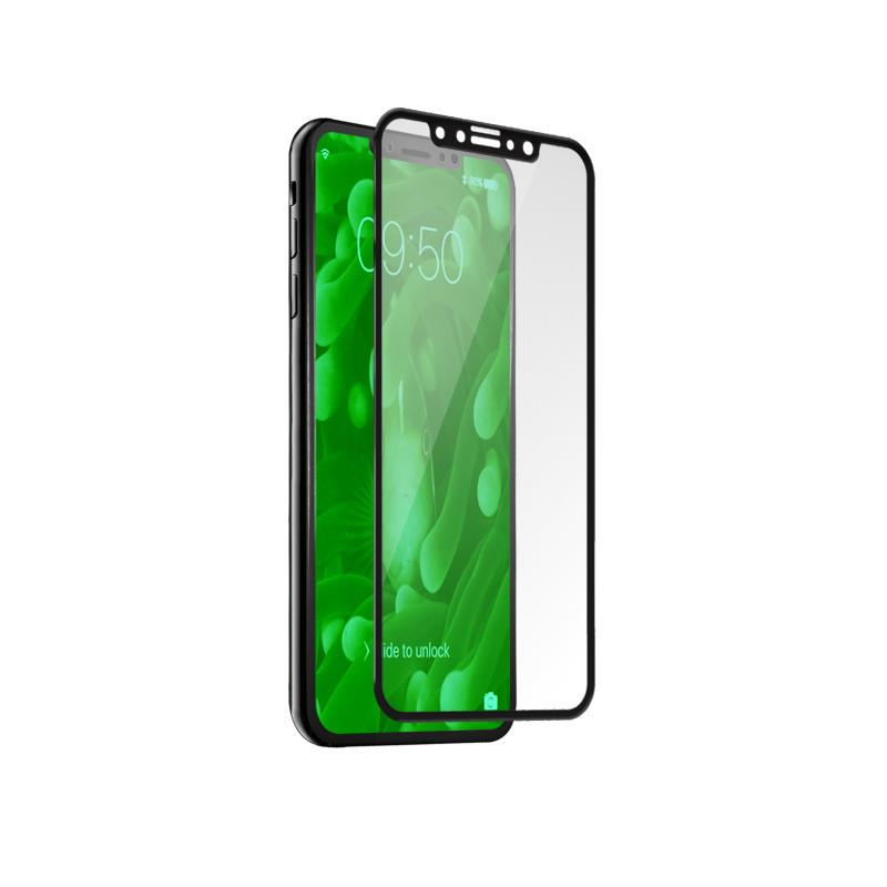 Защитное стекло 3D Apple iPhone X, iPhone 10
