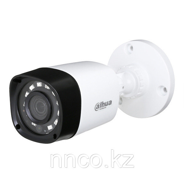 Уличная HD видеокамера Dahua HAC-HFW1100RMP