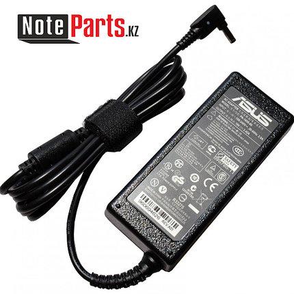 Зарядное устройство для ноутбка ASUS 19В / 3.42 A / 65Ват / разъём круглый 4*1,35мм, фото 2