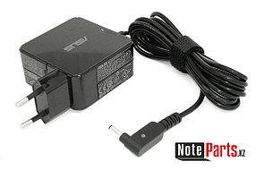Зарядное устройство для ноутбка ASUS 19В / 3.42 A / 65Ват / разъём круглый 4*1,35мм / ORIGINAL
