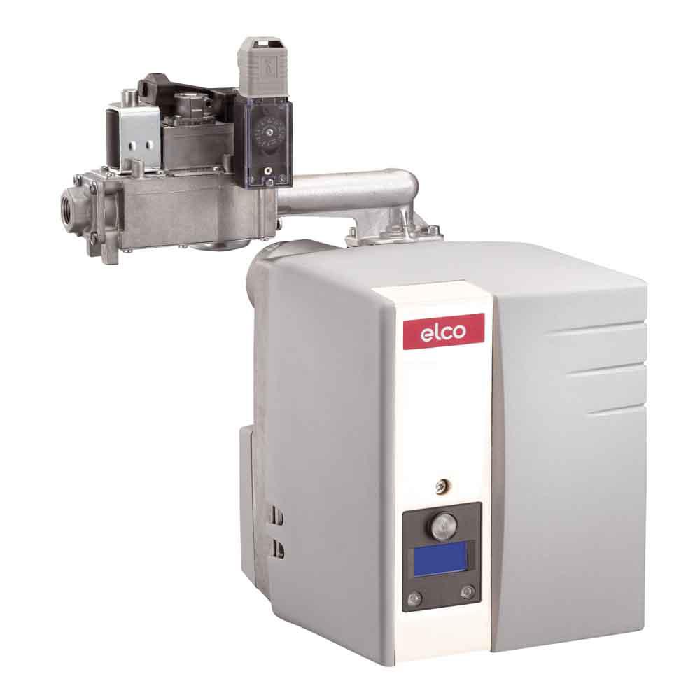 "Газовая горелка Elco VECTRON vg 1.40 до 40 кВт (с газовой рампой d 1/2"")"