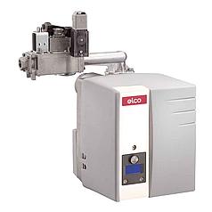 "Газовая горелка Elco VECTRON vg 2.140 kl до 140 кВт (с газовой рампой d 3/4"")"