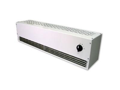 Электрическая тепловая завеса  9 кВт Тропик A-9