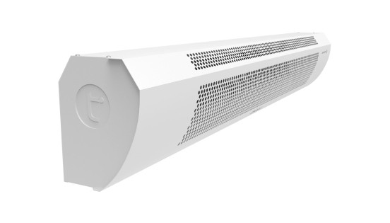 Электрическая тепловая завеса  9 кВт Timberk THC WT1 9M