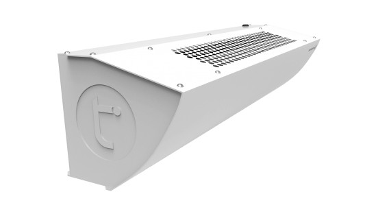 Электрическая тепловая завеса  9 кВт Timberk THC WS2 9M AERO