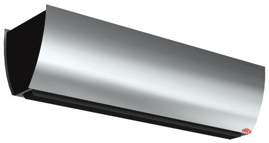 Электрическая тепловая завеса  9 кВт Frico PS210E09