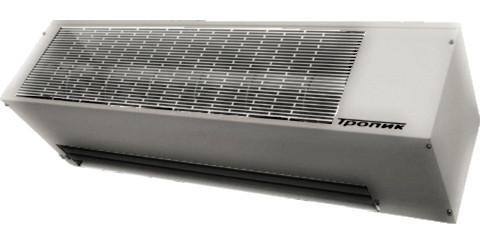 Электрическая тепловая завеса  9 кВт Тропик Х409Е10 Techno