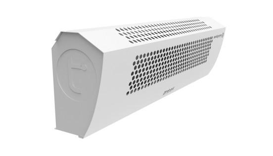 Электрическая тепловая завеса  9 кВт Timberk THC WS1 9M