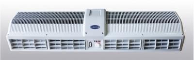 Электрическая тепловая завеса  9 кВт Olefini KEH 43 IR