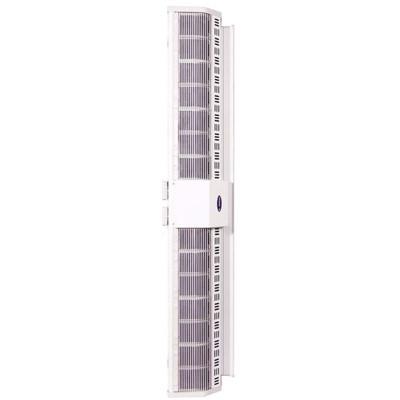 Водяная тепловая завеса General Climate CM320W VERT NERG IP24
