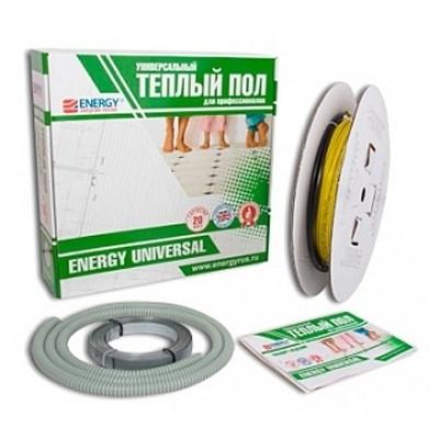 Нагревательный кабель Energy Universal 320 Вт