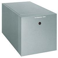 Бойлеры косвенного нагрева 120 литров  Viessmann Vitocell-Н 100,130 л (Z003839)