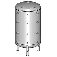 Бойлеры косвенного нагрева 300 литров ACV LCA 300 P