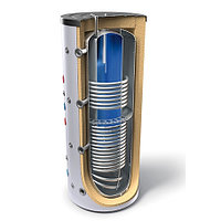 Бойлеры косвенного нагрева 500 литров Tesy V 12/9 S2 800 99 EV 200 45