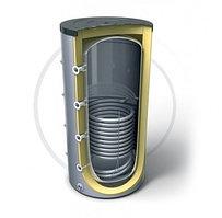 Бойлеры косвенного нагрева 500 литров Tesy V 15S 500 75 F42 P5