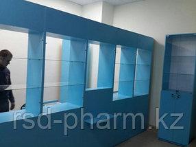 Витрины для аптеки, фото 3