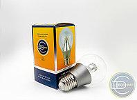 Светодиодная лампа LED ЛЕД модель A60/SC-C 4W цена от 400 тенге Экосвет, фото 1