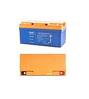 Аккумуляторная батарея SVC 12В 50 Ач
