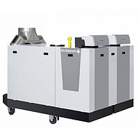 Напольный газовый котел De Dietrich C 630-1140 Eco Isystem + IniControl
