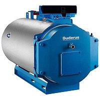Напольный газовый котел Buderus Logano G334-270 WS (в собр. виде) установка с двумя котлами(AW.50.2-Kombi)