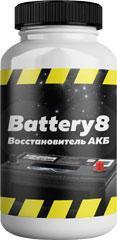 Battery8 (Баттери8) - восстановитель акб