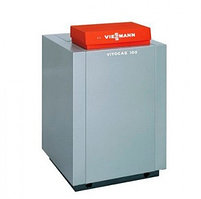 Напольный газовый котел Viessmann Vitogas 100-F 35 кВт (GS1D871)