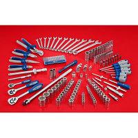 МАСТАК Набор инструментов универсальный, 174 предмета