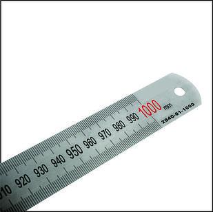Измерительная линейка WYNNS 1м