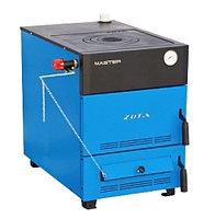 Твердотопливный котел 14 кВт Zota MASTER-14 (без плиты)