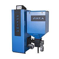 Твердотопливный котел 15 кВт Zota OPTIMA 15