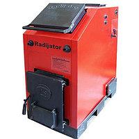 Твердотопливный котел 18 кВт ACV K 18 , фото 1