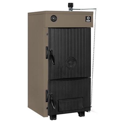 Твердотопливный котел 18 кВт Kentatsu Furst ELEGANT–04
