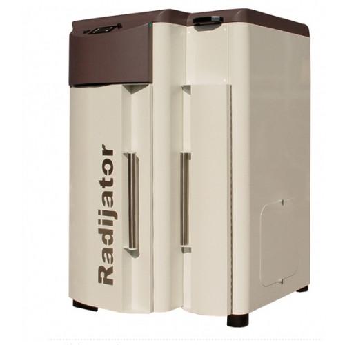 Твердотопливный котел 20 кВт ACV COMPACT 20