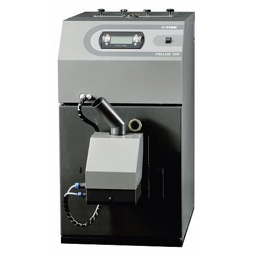 Твердотопливный котел 20 кВт Nibe PBMAX 20.1