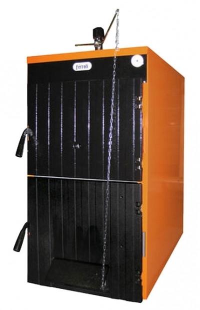 Твердотопливный котел 25 кВт Ferroli SFL 4