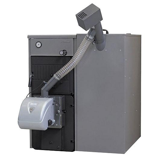 Твердотопливный котел 25 кВт Sime SOLIDA 5 PL