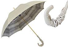 Эксклюзивный  женский зонт Pasotti. Италия