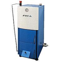 Твердотопливный котел 30 кВт Zota MIX 31,5 КВт , фото 1