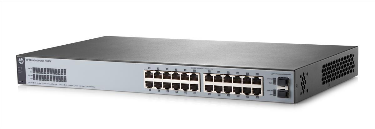 Коммутатор HP J9980A#ABB