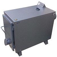 Твердотопливный котел 5 кВт Эван Warmos TT-18