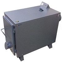 Твердотопливный котел 5 кВт Эван Warmos TT-25 K