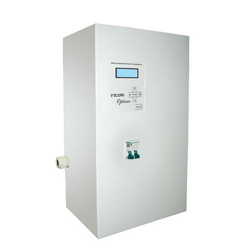 Электрический котел Интойс Оптима 12 кВт с насосом