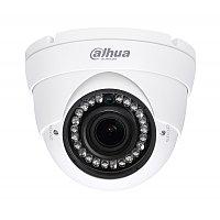 Купольная HD видеокамера Dahua HAC-HDW1100RP-VF Vari-focal Dome