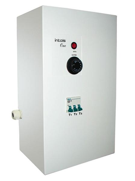 Электрический котел Интойс One MK 18