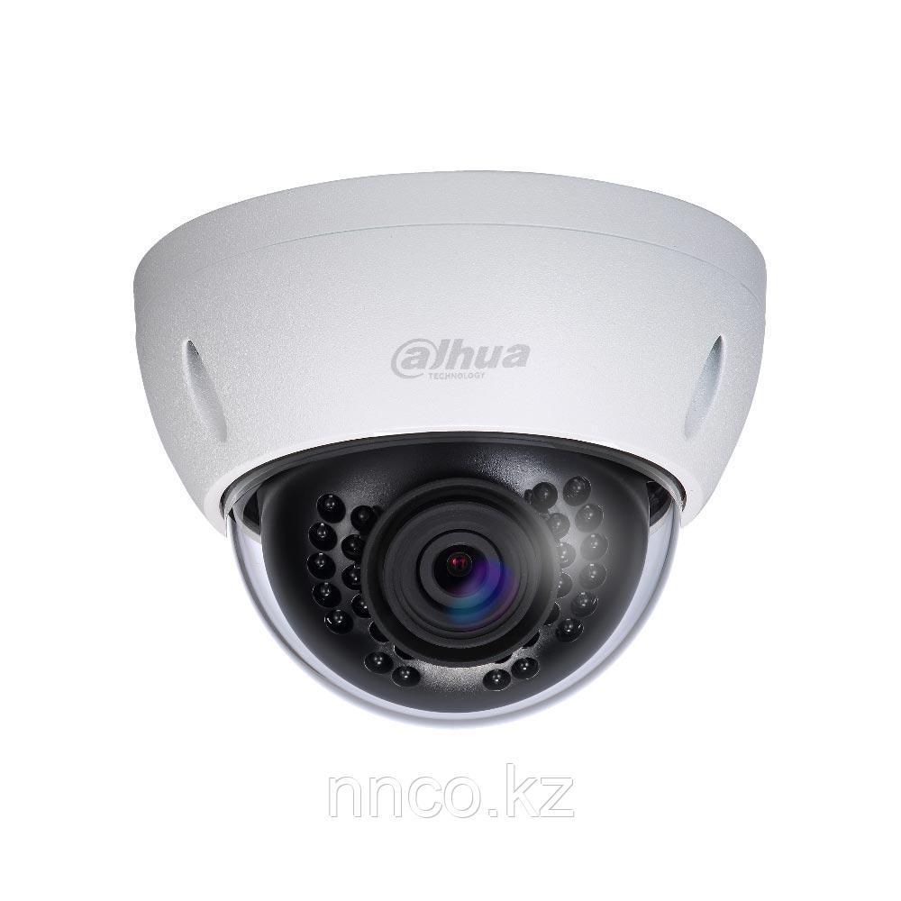 Купольная HD видеокамера Dahua HAC-HDBW1100EP Vandal-proof Dome
