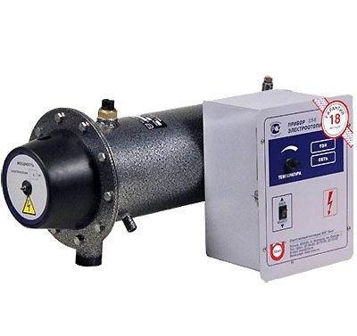 Электрический котел Эван ЭПО-30