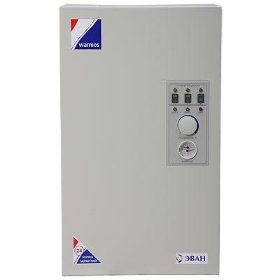 Электрический котел Эван 30 Warmos-M