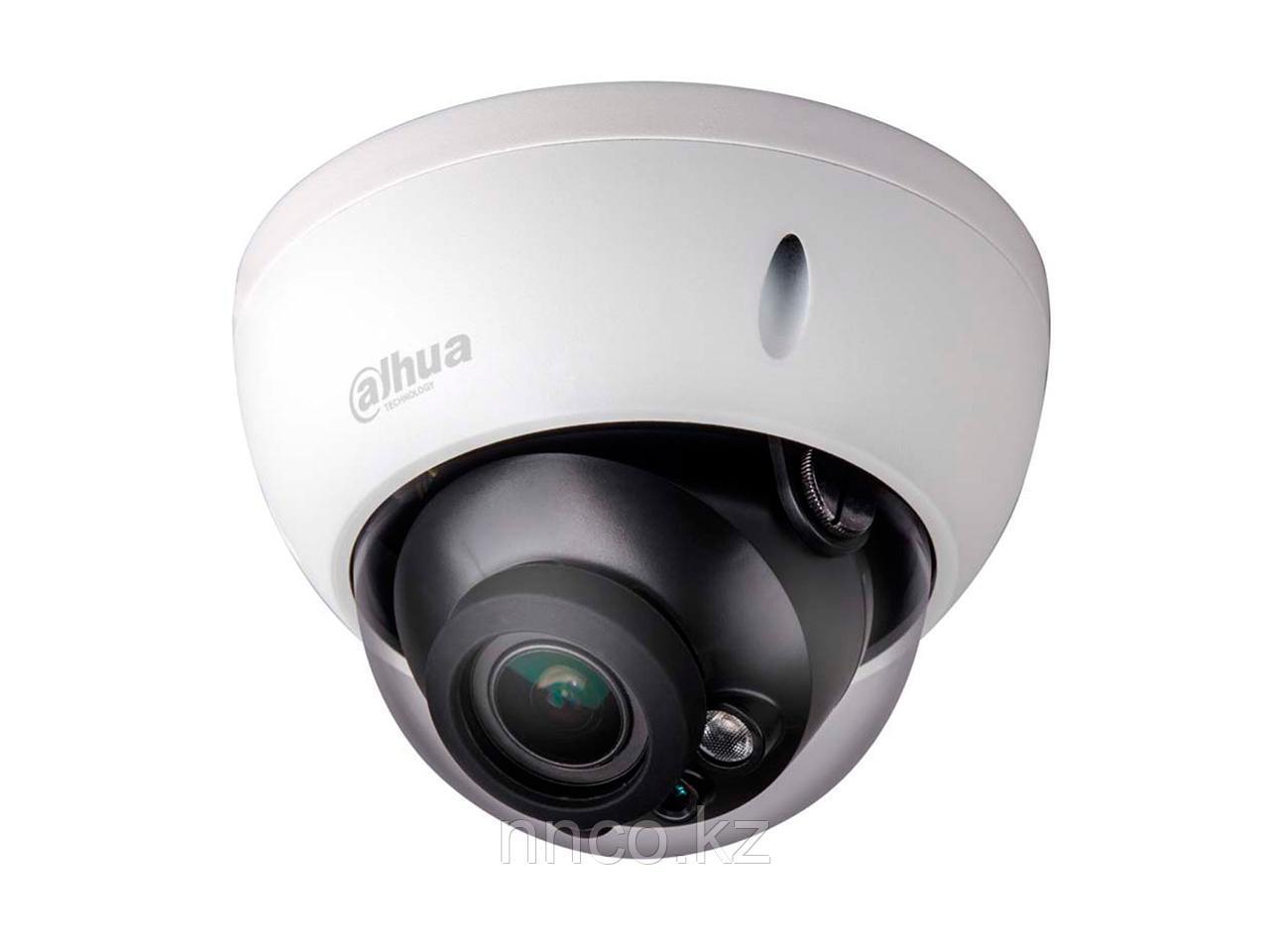 Купольная HD видеокамера Dahua HAC-HDBW1100RP-VF Vandal-proof IR Vari-focal Dome